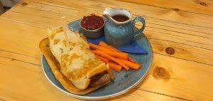 Sunday Roast, Gravy, Homemade, Winter Warmer, Feel Good Food